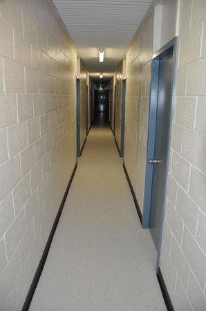 Banyan View Lodge : Hallway