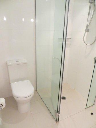 SKYCITY Grand Hotel : shower