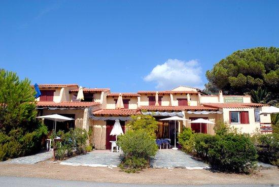 Motel Logis d'Abartello