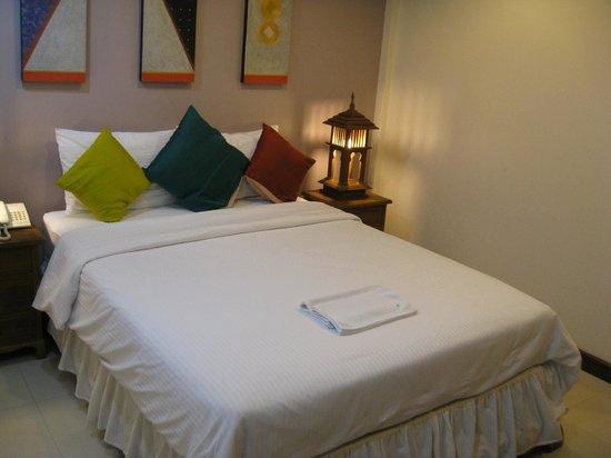 Lullaby Inn: Room 205