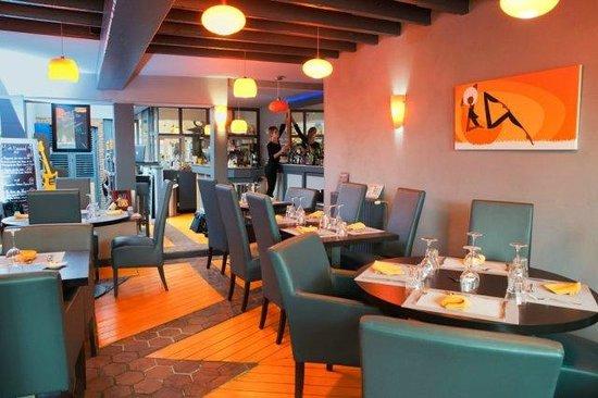 Le Lounge Breteuil: .