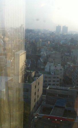 The Riverside Hotel: Seoul