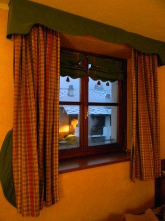 Villa Novecento Romantic Hotel : View