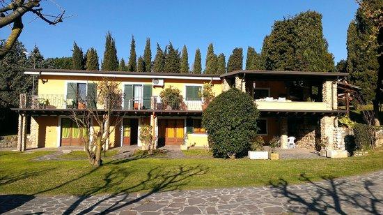 Photo of West Garda Hotel Padenghe sul Garda