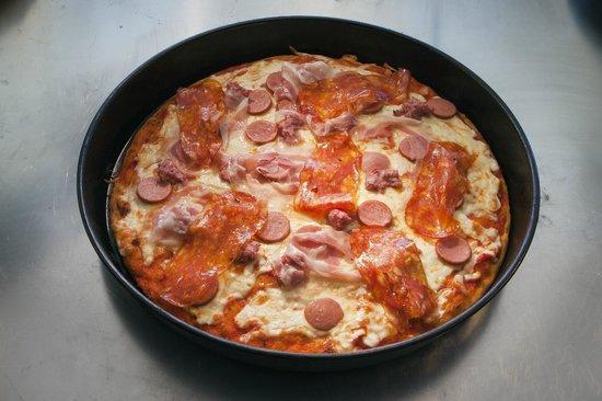 Roco's Fast Pizza