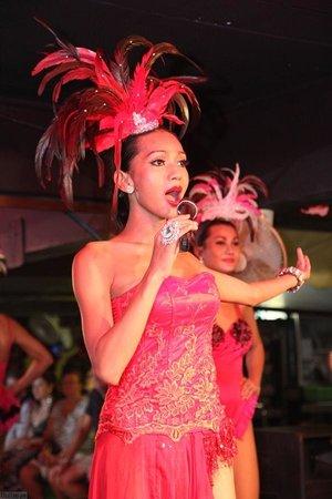 Cabaret - Foto di Cocktails & Dreams, Patong - TripAdvisor