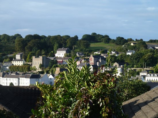 Danabel Bed & Breakfast: Danabel KInsale