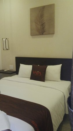 VaiA Boutique Hotel: Standard Room