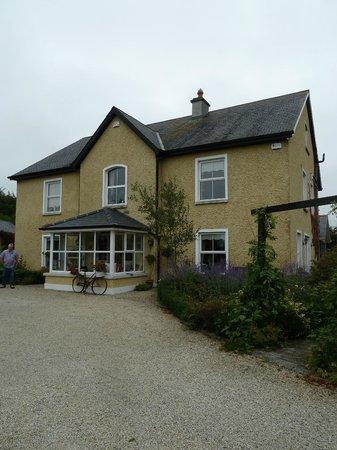 Newlands Lodge: Wonderful Accommodation