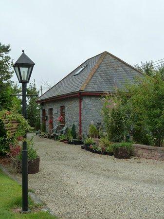 Newlands Lodge Gate House