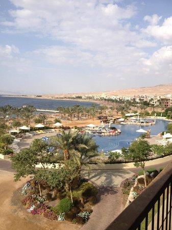 Movenpick Resort & Spa Tala Bay Aqaba: Room view