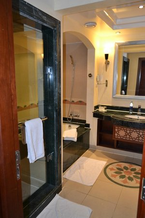 Premier Le Reve Hotel & Spa (Adults Only): номер