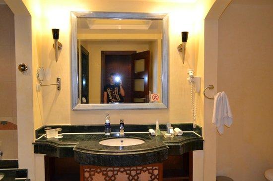 Premier Le Reve Hotel & Spa (Adults Only): ванная комната