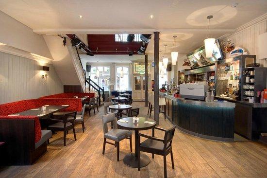 John Gandys Bar