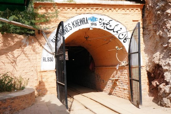 Khewra Salt Mine - Book in Destination 2019 - All You Need to Know