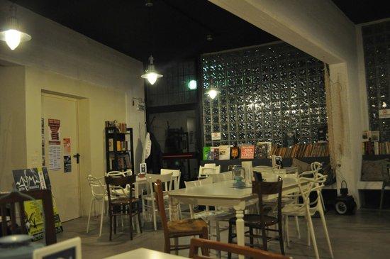 Melville caffe letterario
