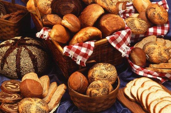 Hot Breads: It's Hot!