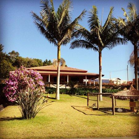 Santa Adelia Fazendinha e Restaurante