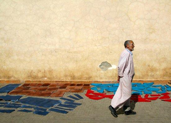 Dar Tchaikana: Morocco