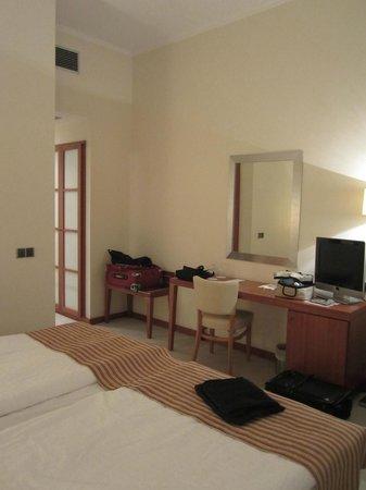 chambre - Bild von Design Merrion Hotel, Prag - TripAdvisor
