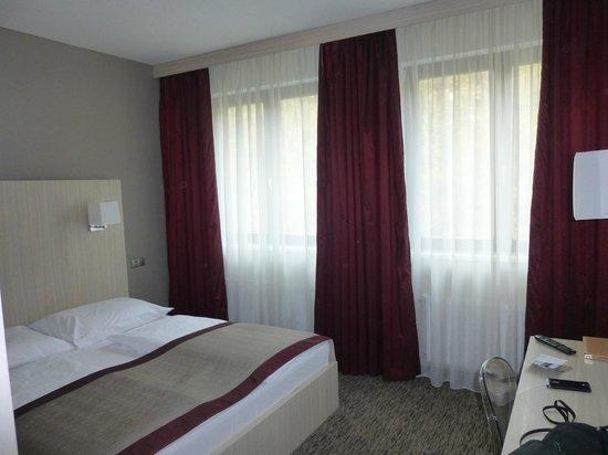 Hotel Voyage : номер