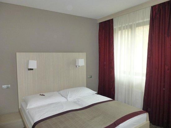 Hotel Voyage: номер