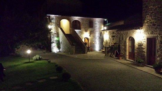 卡薩萊蘭蒂科卡洛酒店照片
