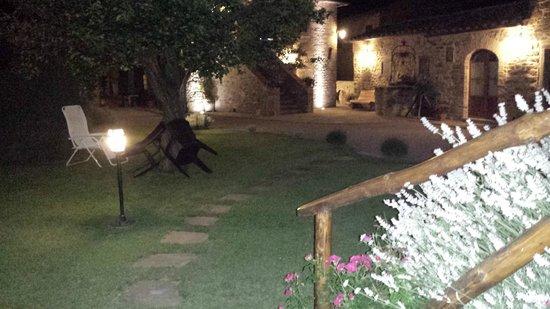Bilde fra Casale L'Antico Carro