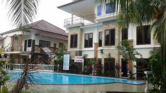 Bintan Agro Beach Resort: room