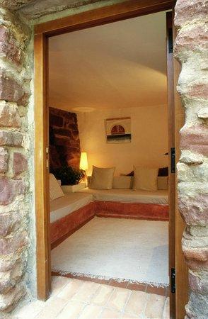 Hotel El Jardin Vertical: habitación Duplex