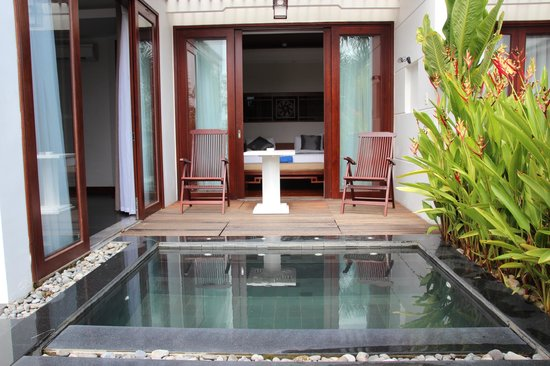 Hoi An Silk Marina Resort & Spa: Hotel