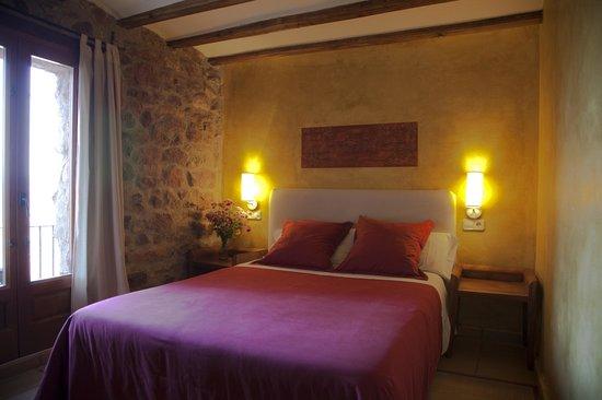 Hotel El Jardin Vertical: habitación Estandar