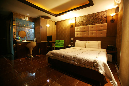 Rainbow Hotel Korea Room Korean South Motel