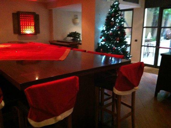 TownHouse 31 : Lobby