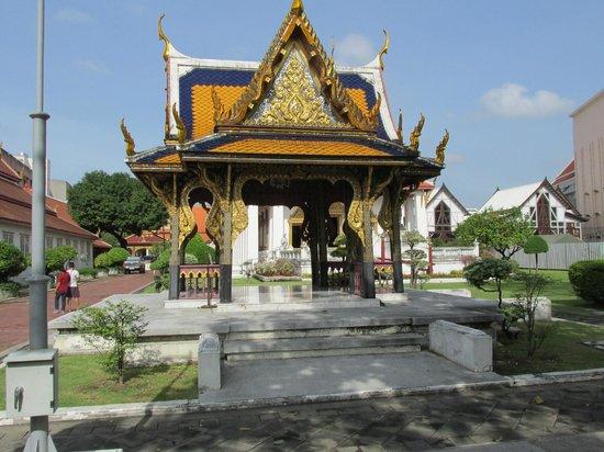 Найиональный музей Бангкока - Picture of The National Museum Bangkok, Bangkok...
