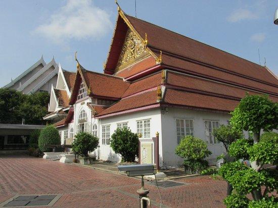 building - Picture of The National Museum Bangkok, Bangkok - TripAdvisor