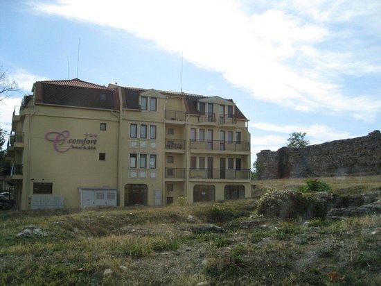 C Comfort Hotel