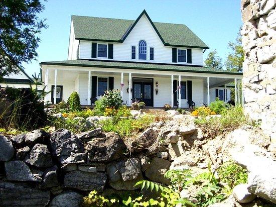 White Oaks Lodge