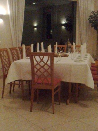Hotel Birkenhof: Restaurant