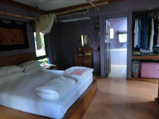 Lawana Resort: Zimmer