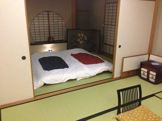 Hotel Restaurant Ryokan