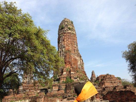 Wat Phra Ram : 02
