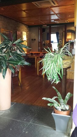 Byrnes Restaurant and Accommodation: Nice place to visit
