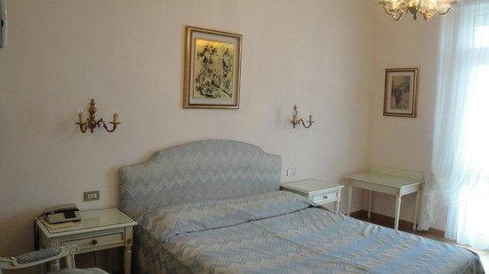Quisisana Hotel Terme : Camera 305