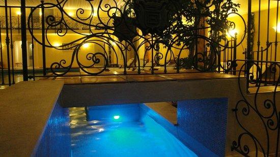 "Quisisana Hotel Terme: Il ponte dei ""sospiri"""