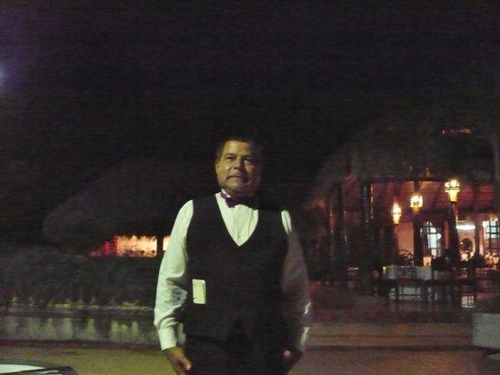 Intermezzo del Bosque : Carlos pastor