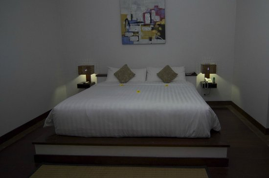Danoya Villa - Private Luxury Residences: Guest Bedroom