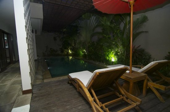 Danoya Villa - Private Luxury Residences: Private Pool