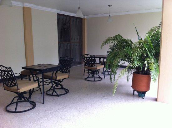Laureles Hotel: para descanzar