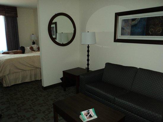 Comfort Suites 사진